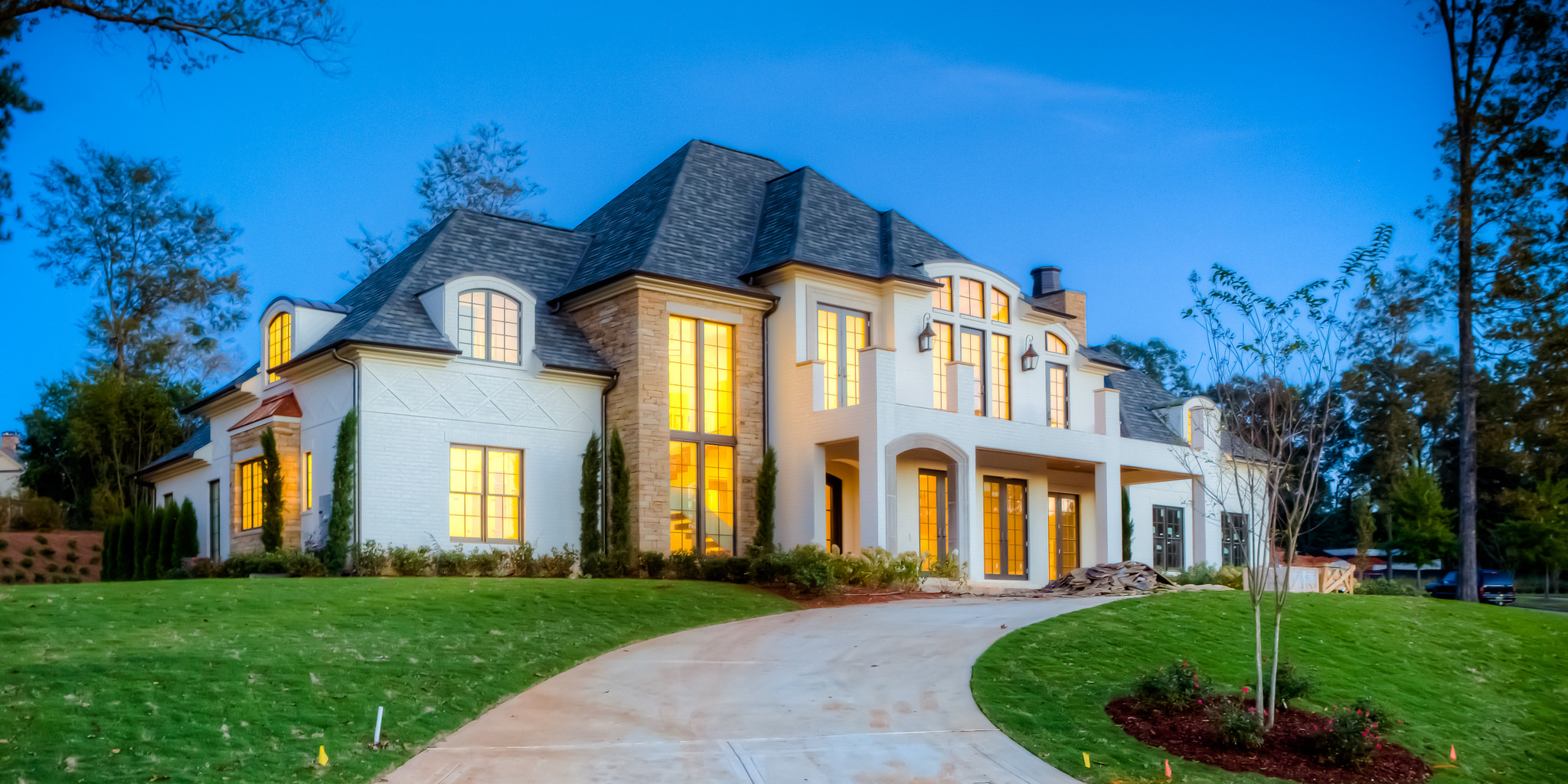 Vestavia new homes for Find the perfect house